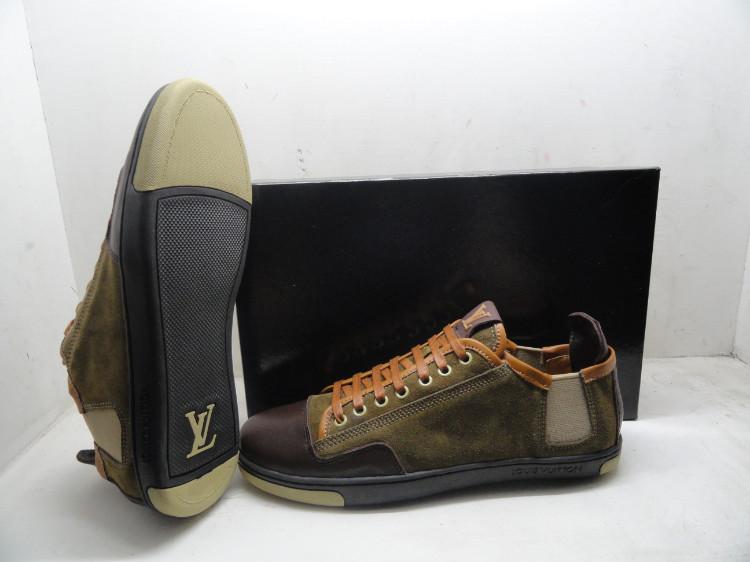 louis vuitton homme chaussure 2013 parfaites pour toute occasion ... 978507655f9